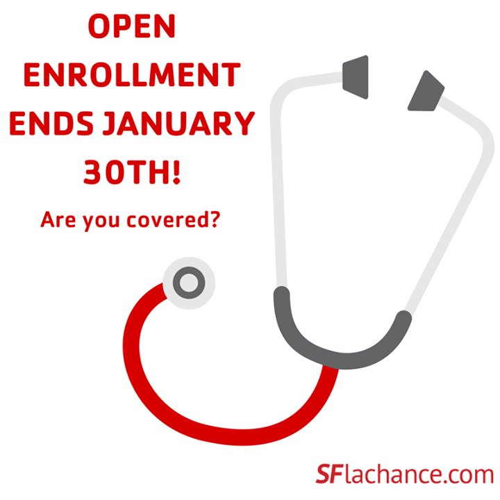 Marketplace Open Enrollment Ends January 31st Nows The Time To
