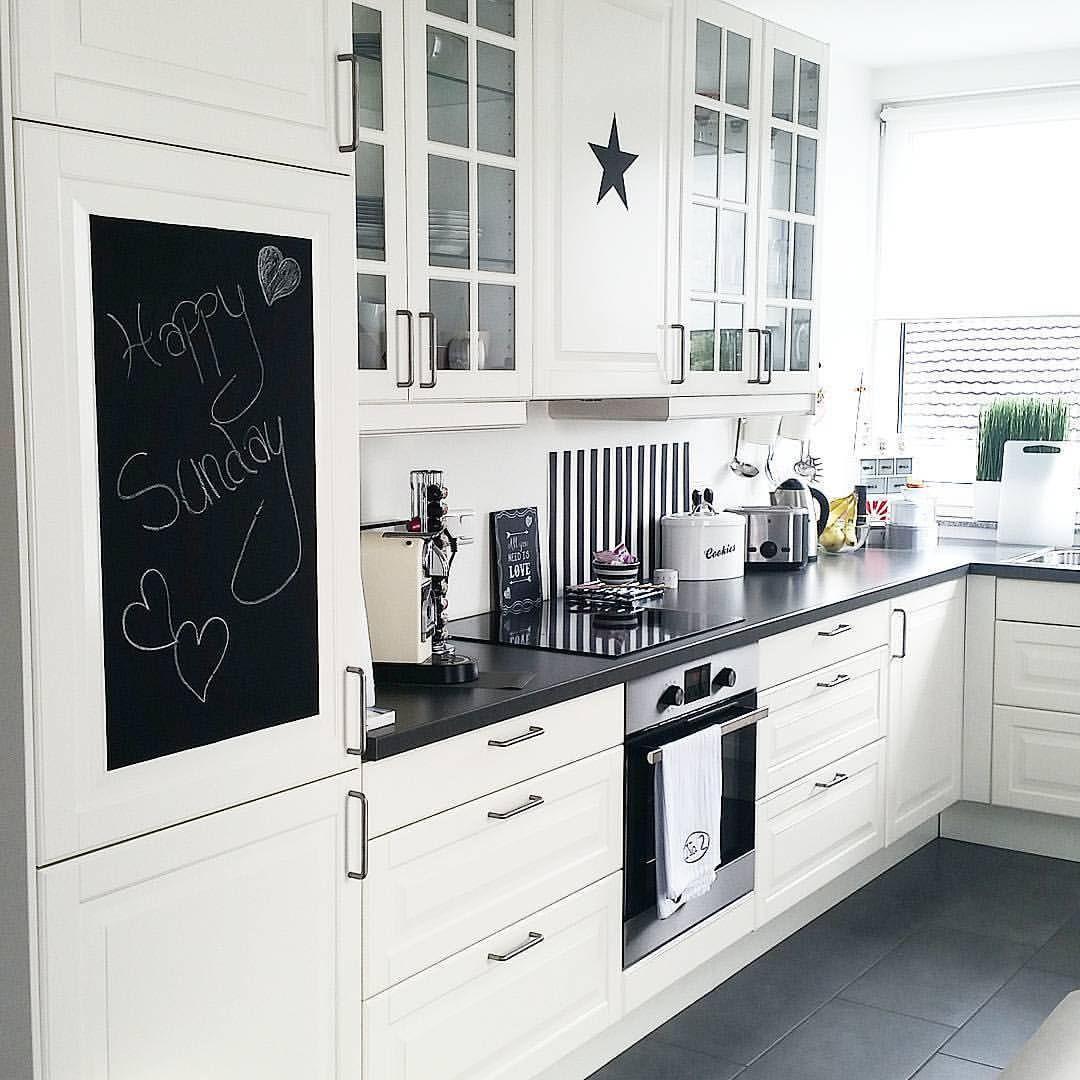 Küchentraum ikea deutschland sur instagram küchentraum in weiß danke juweewo