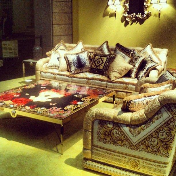 #barrocco #Versace love this♥