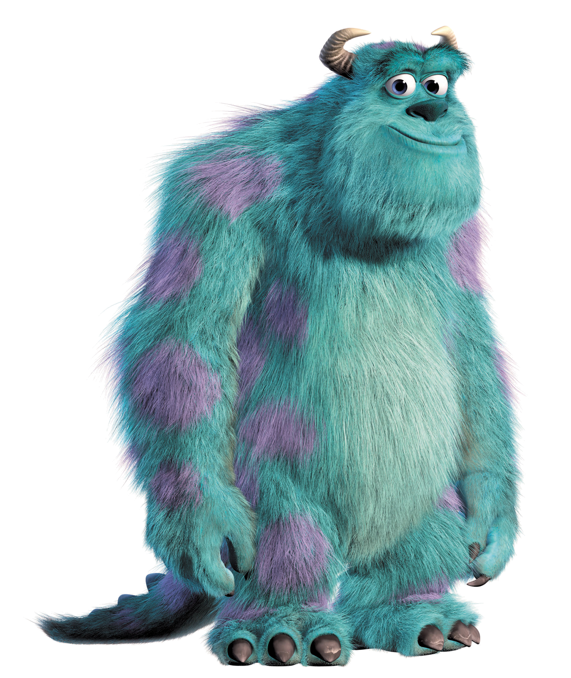 James P Sullivan Monsters Inc Characters Sully Monsters Inc Monsters Inc Movie