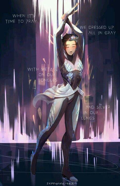 ❤Shippeando Viktuuri❤ [Comics/Imagenes/Videos De Yuri!!! On Ice] - XII