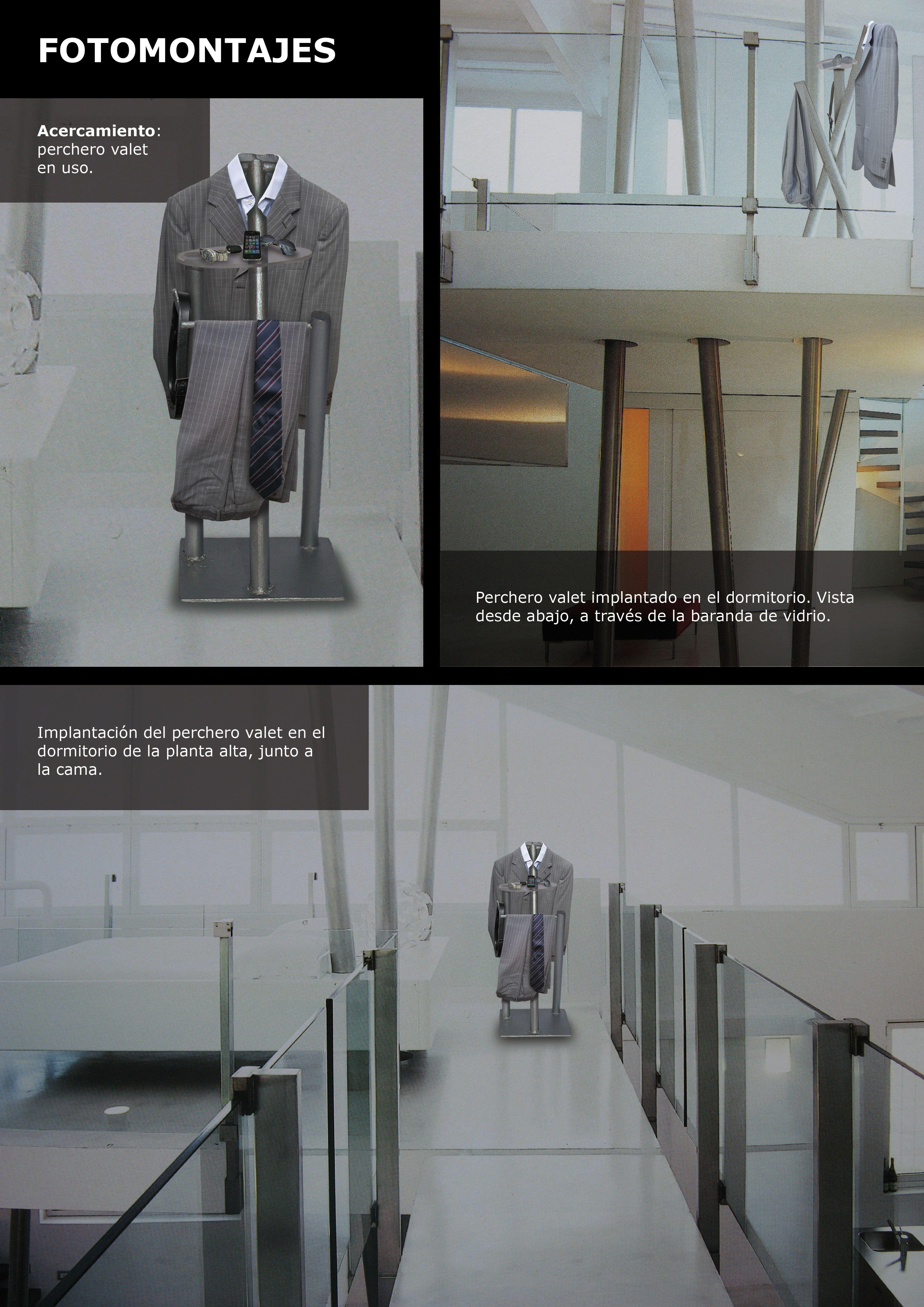 ICP II - TP3 - Diseño de un Objeto - Fotomontajes