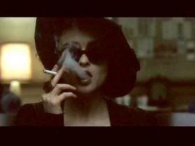 Helena Bonham Carter as Marla Singer in Fight Club