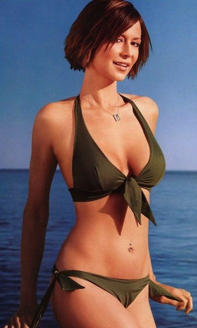 a secret of hollywood catherine bell sex famous comics 1
