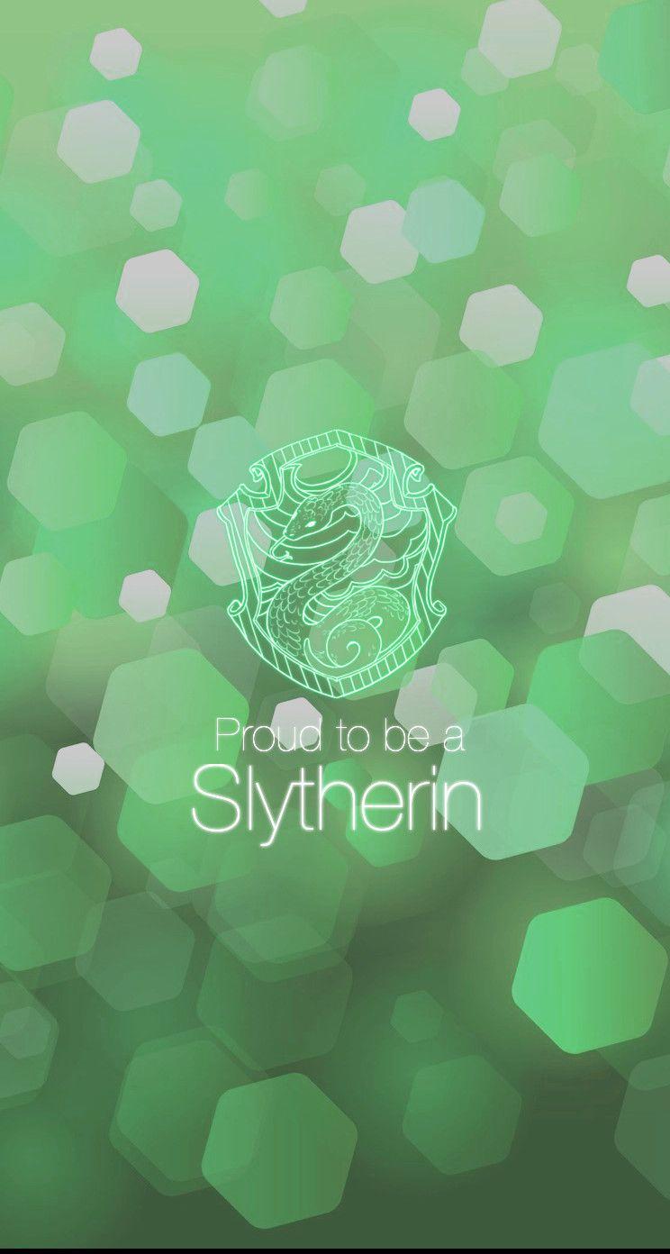 Slytherin Wallpaper For Ios7 Harry Potter Wallpaper