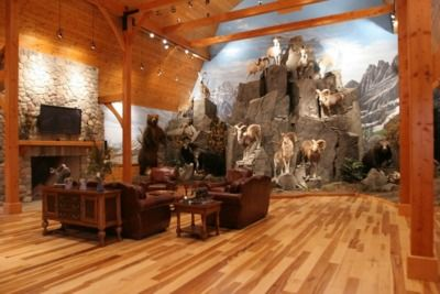 Man Cave Items To Buy : Fun rooms hunting themed man cave cave. pinterest men