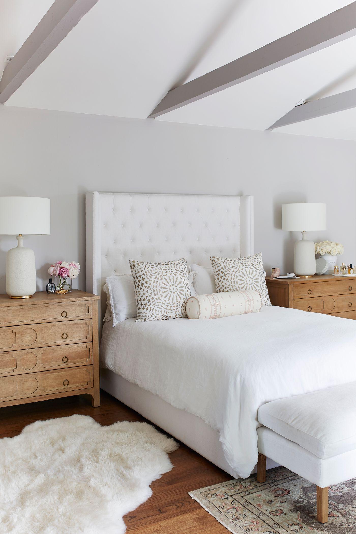My La Home Tour Bedroom Chambre A Coucher Design Deco Chambre