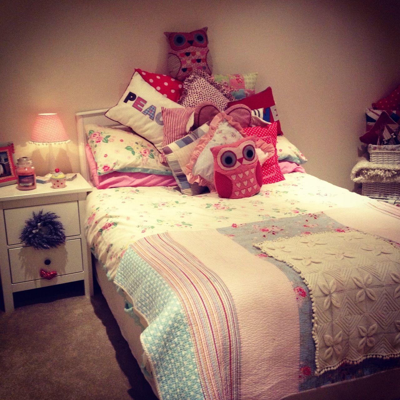 My room ❤