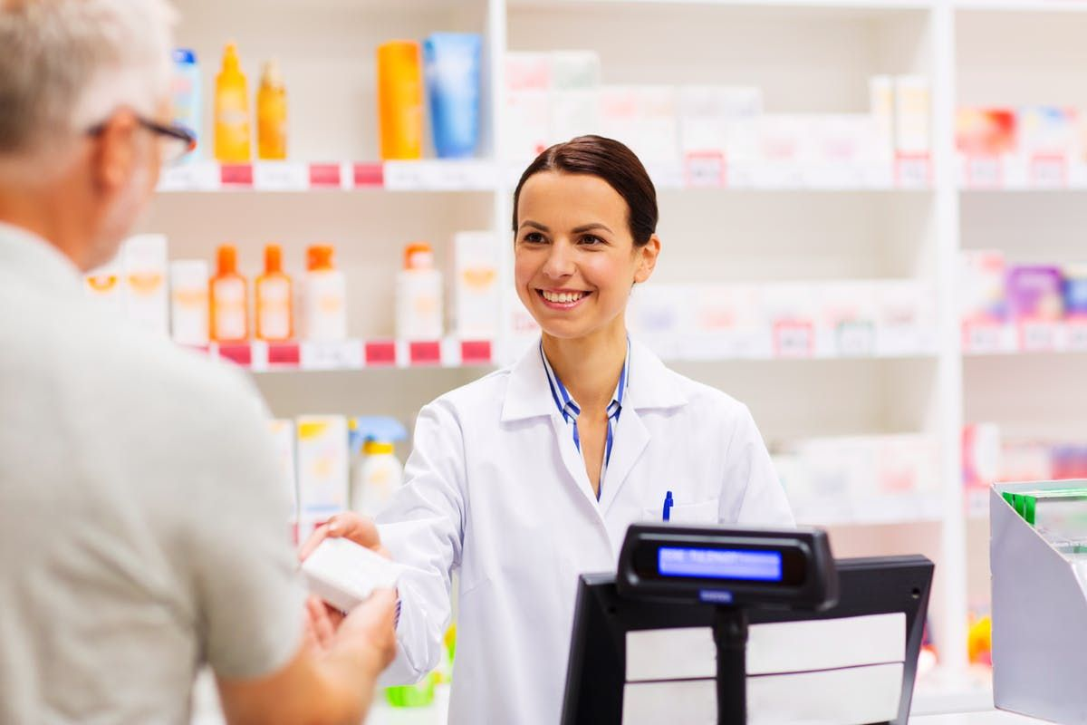 This Is the Best Pharmacy in 2020, According to Shoppers | Pharmacy fun,  Pharmacy, Medical prescription