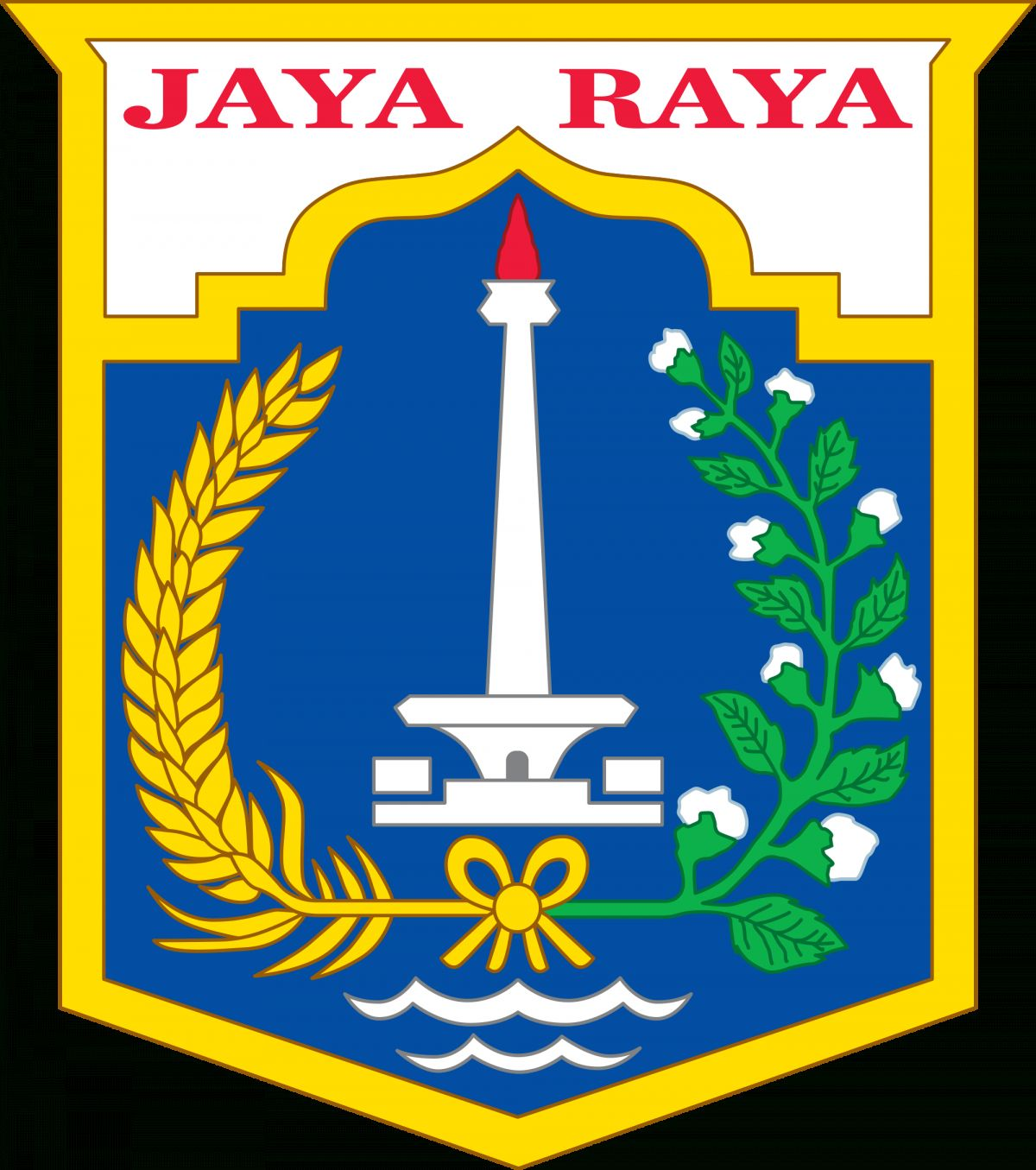 15 logo jaya raya png government logo logos city logo 15 logo jaya raya png government