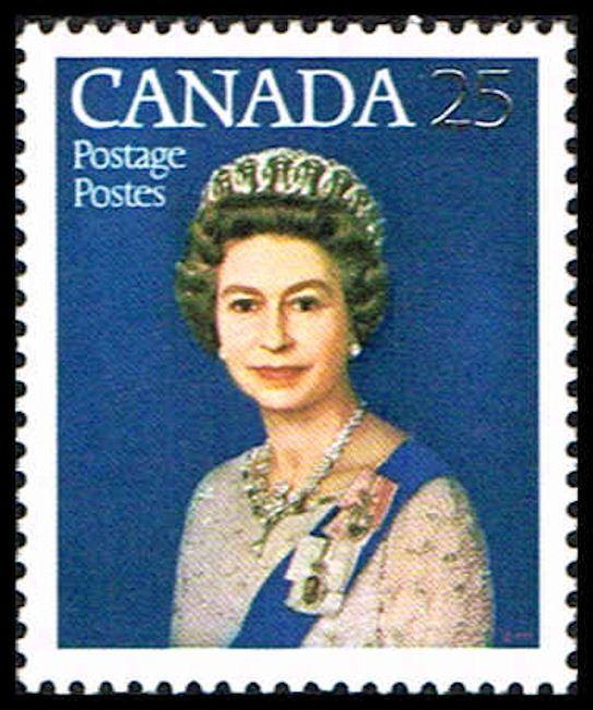Canada 704 Stamp Queen Elizabeth Ii Stamp Na C 704 1 Postage Stamps Elizabeth Ii Stamp