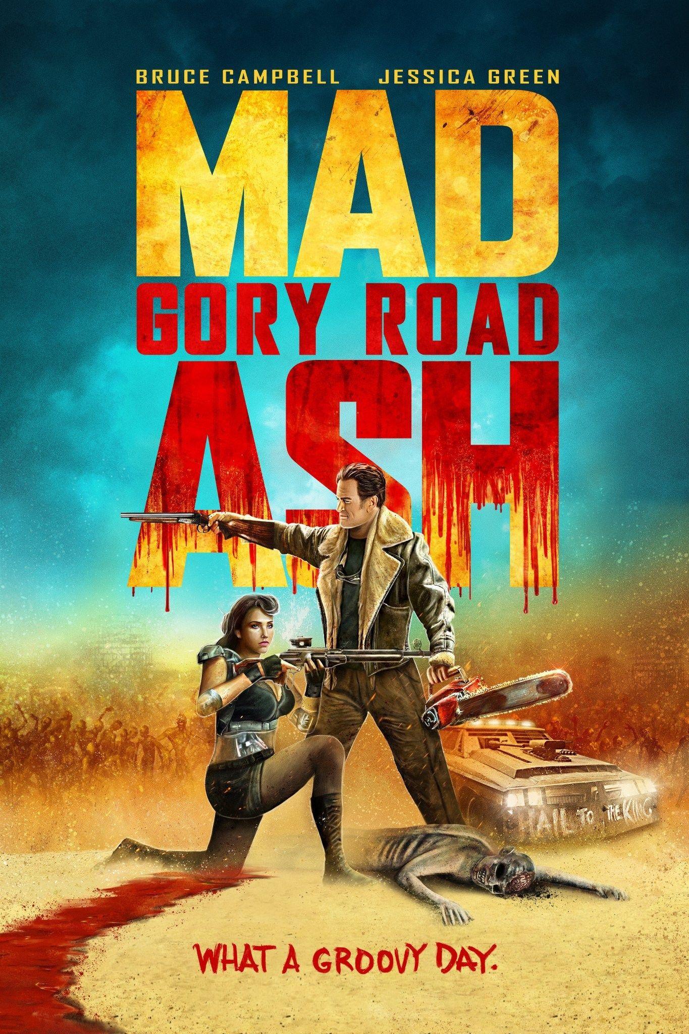 Ash Vs Evil Dead Imagenes De Terror Mejores Carteles De Películas Peliculas De Terror