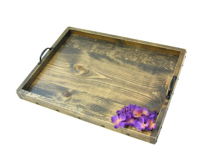 Decorative Ottoman Tray Stunning Decorative Serving Tray Wooden Ottoman Tray Coffee Table Tray Inspiration
