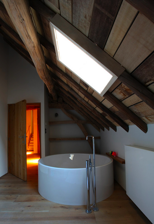 10 Round Soaking Tubs For Two Salle De Bain Design Salle De