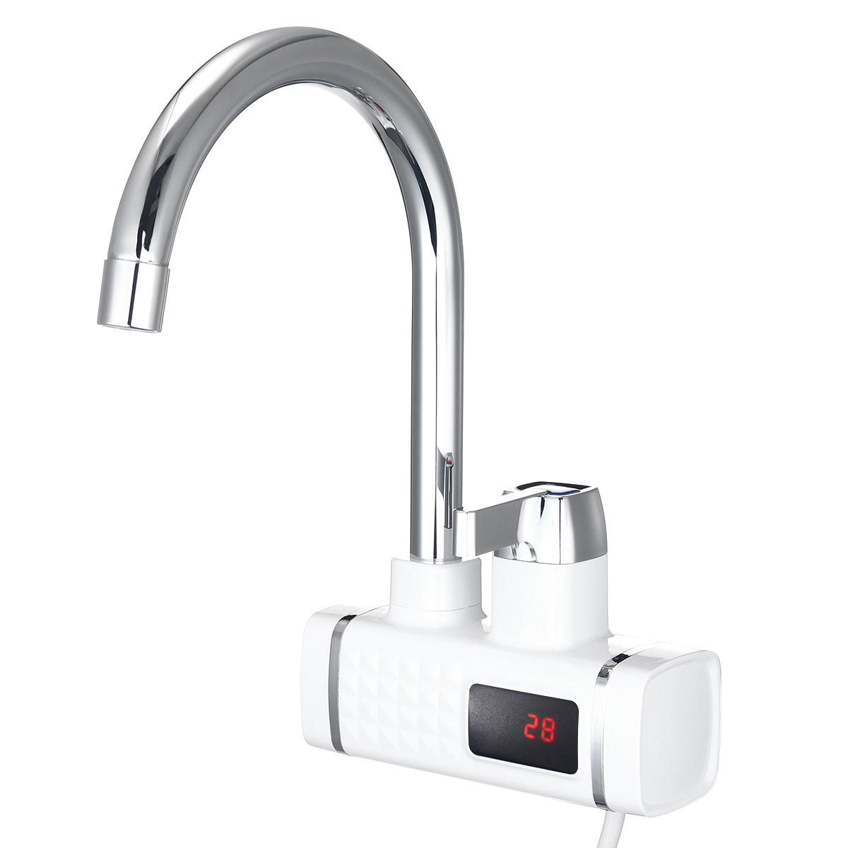 42 99 Led Display 220v 3000w Electric Faucet Tap Hot Water Heater