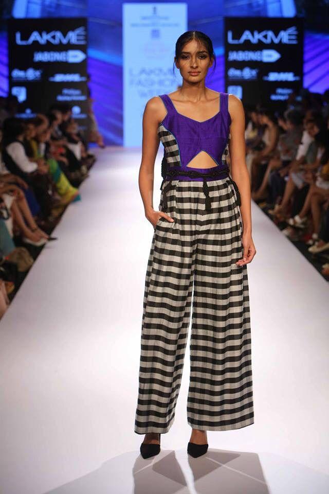Rinku Sobti Fashion Pvt Ltd bringing the touch of modern magic with Indian fabrics.