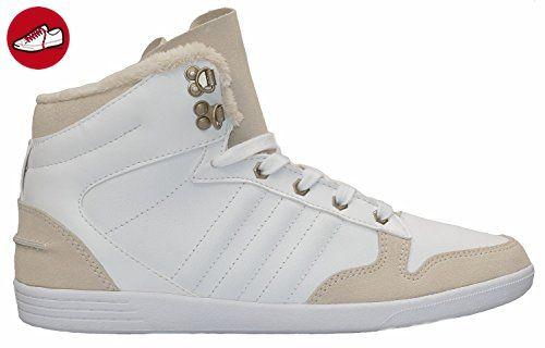 Adidas BBHOOPS LX W White White Cyber Metallic Sneaker