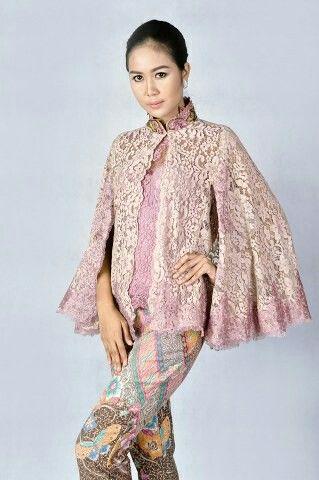 Pin By Henny On Kebaya Batik Pinterest Kebaya