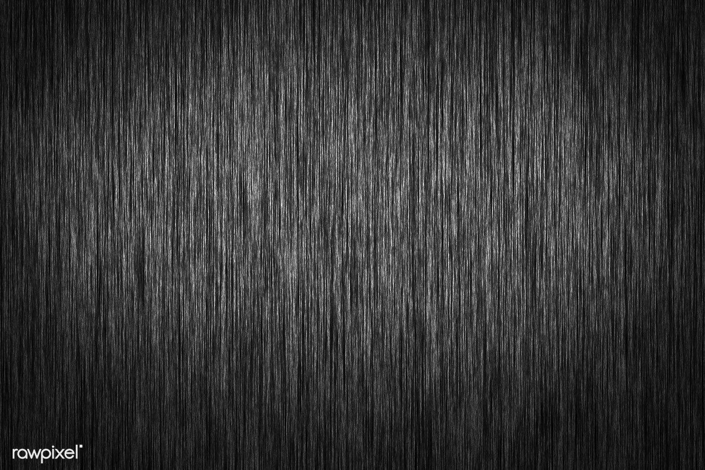 Download Premium Image Of Rough Black Lines Textured Background 577048 Textured Background Line Texture Metal Background
