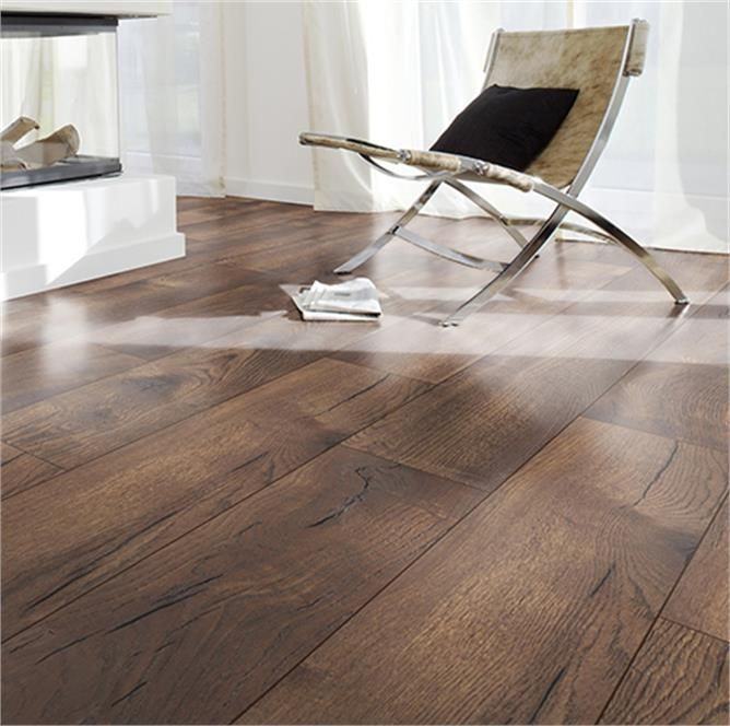 Kronotex 10mm Pettersson Dark Oak Laminate Flooring Oak Laminate Flooring Flooring Modern Flooring