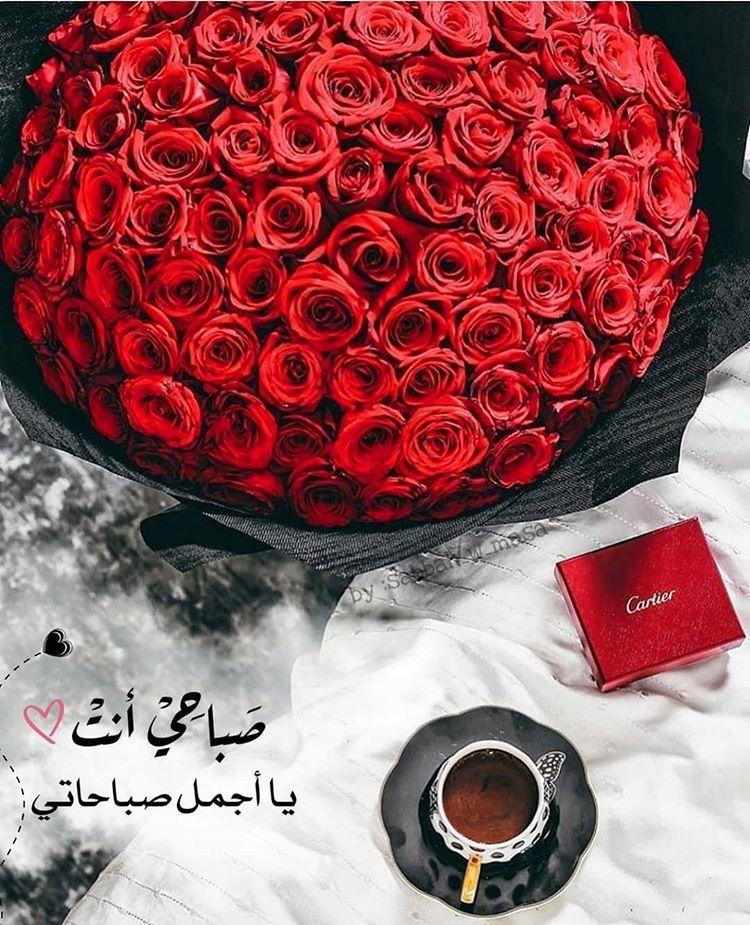 وقابلـت الصباح فقلـت حمدا وشكرا للم هيمن ذ ي الجلال نبيـت بأن ع ـم الرحمـن ليـلا Beautiful Morning Messages Good Morning Arabic Morning Greeting