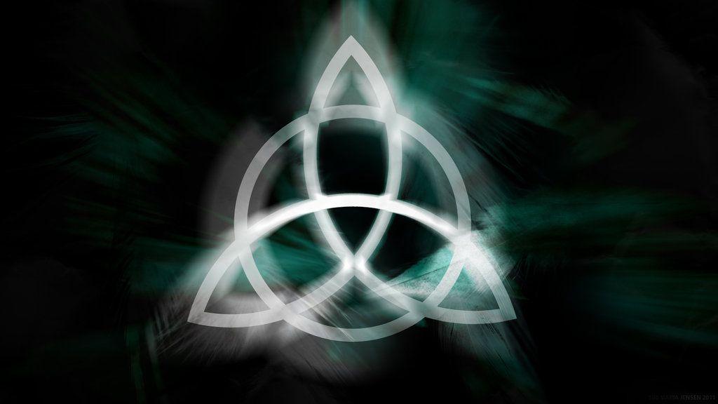 Triquetra By Restlesslynx Deviantart Com On Deviantart Celtic Symbols Triquetra Celtic