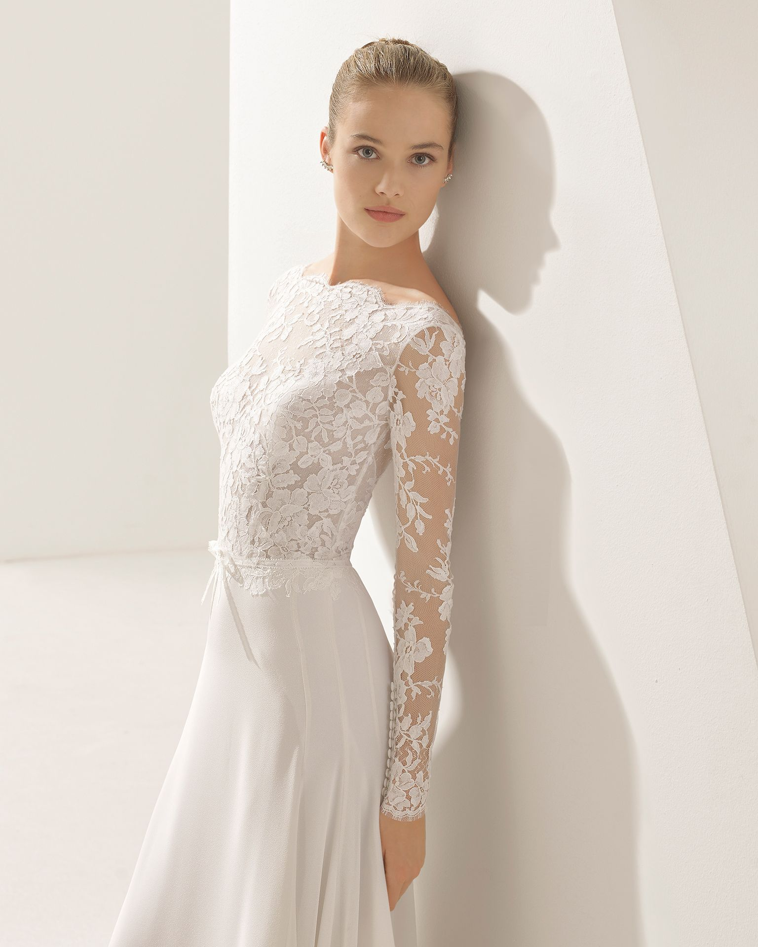 PASCAL - Hochzeit 2018. Kollektion Rosa Clará Couture | Rosa clará ...