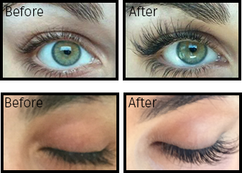 c21a3651c8e LiLash Before and After Beauty Makeup, Hair Makeup, Beautiful Eyes,  Beautiful Eye Makeup