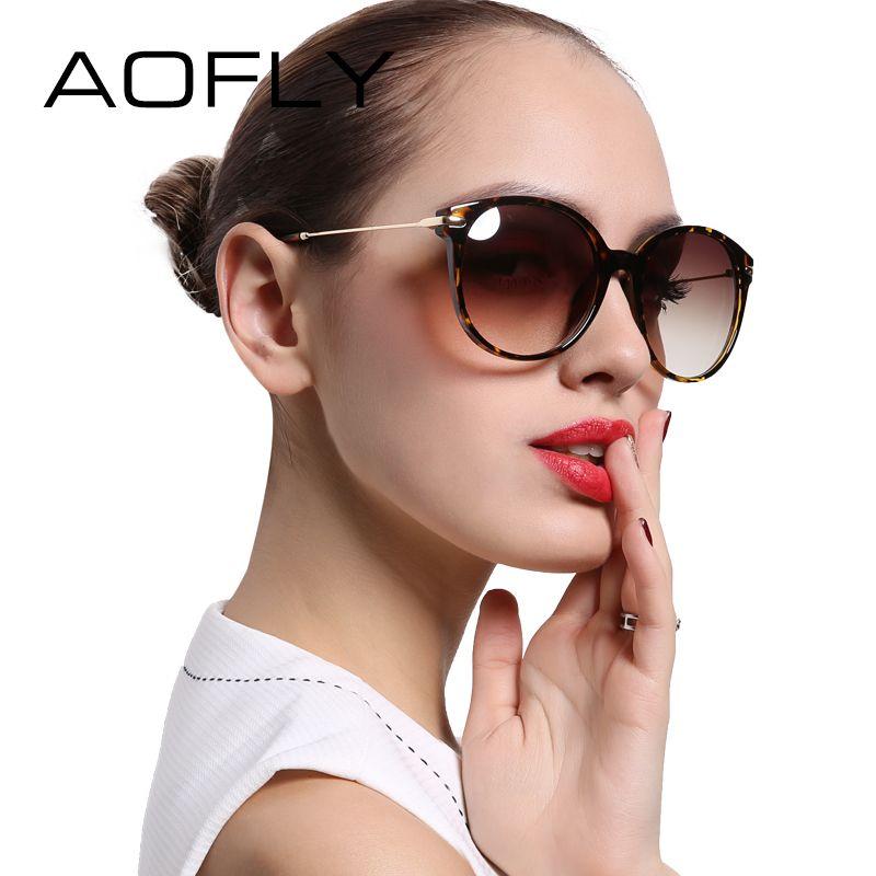 AOFLY With Case Fashion Lady Sun glasses New Polarized Women Sunglasses  Vintage Alloy Frame Classic Brand Designer Sunglasses   Price   26.00    FREE ... 842f071882