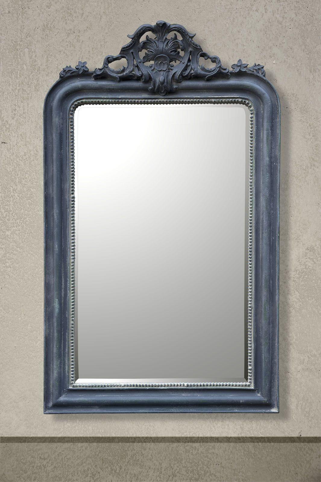 Emanuela marchesini specchio francese provenzale pinterest specchio francese - Specchio in francese ...