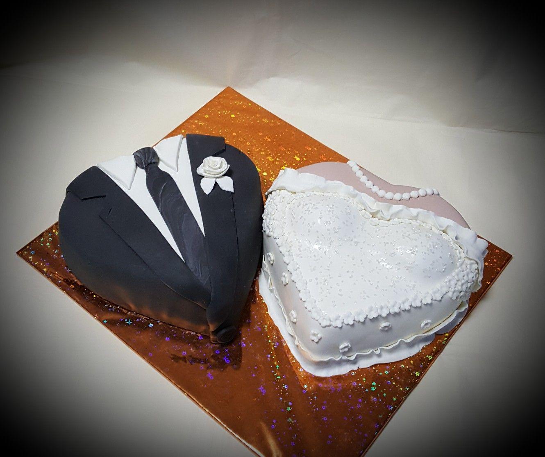 Hochzeitstorte Cake New Pinterest