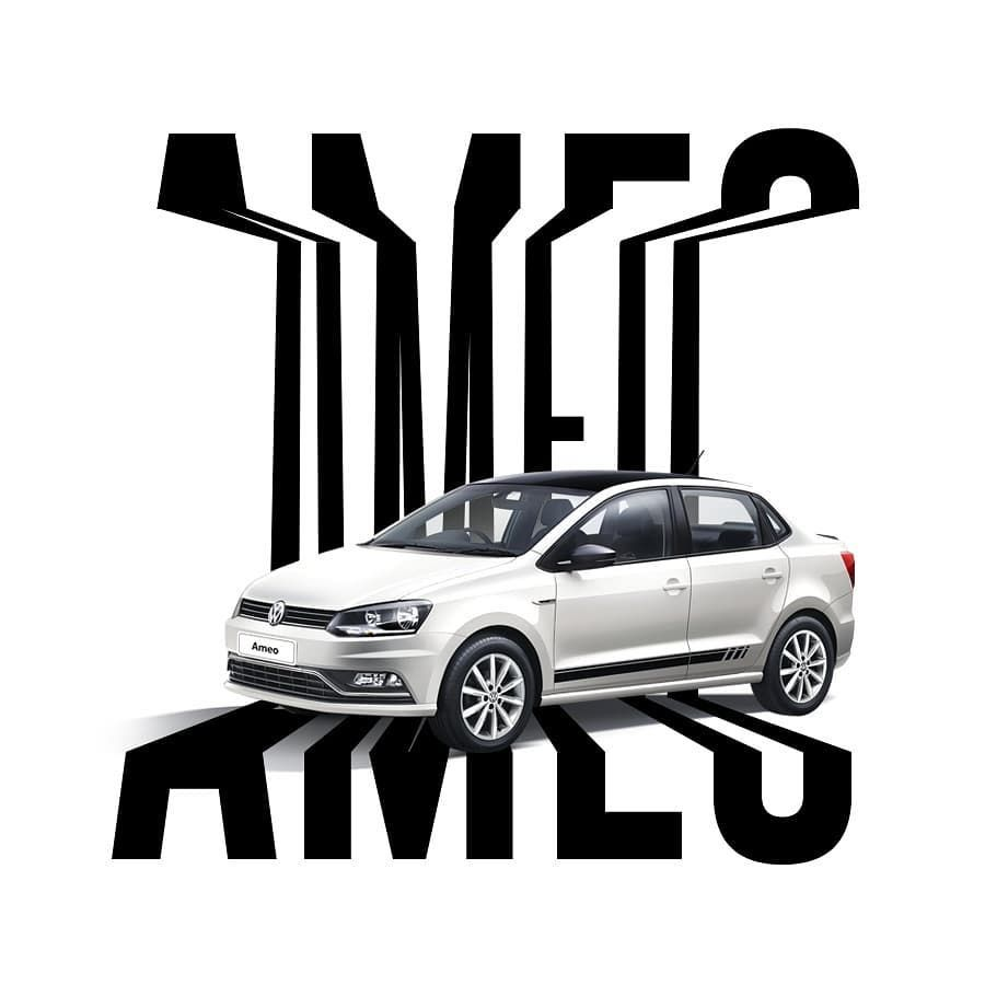 You Just Can T Look Away Vwbnw Bnw Vw Ameo Vwameo Volkswagen Volkswagenindia With Images Volkswagen New Cars Visakhapatnam