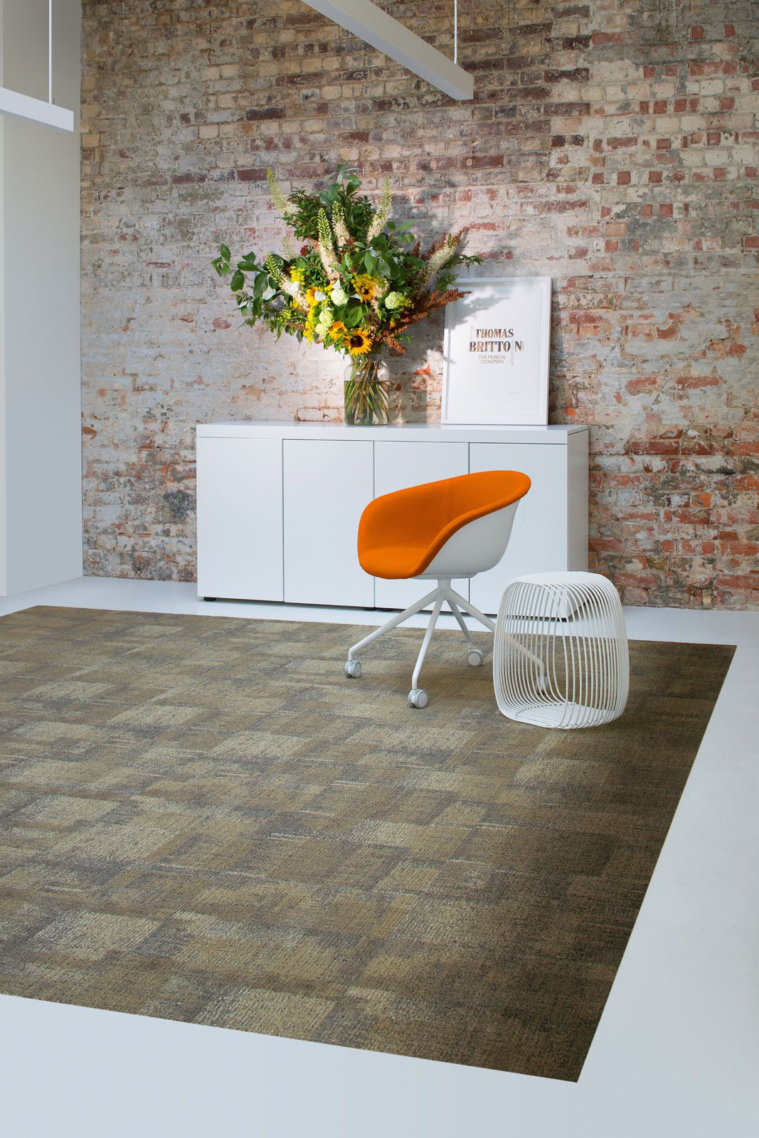 Harley color carpet tiles - Explore Interiordesign Carpets And More