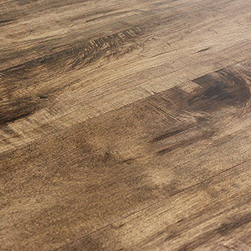 Quick Step Dominion Smoked Maple Grey 12mm Laminate Flooring Ux3136 Sample Amazon Com Grey Laminate Flooring Wood Laminate Flooring Laminate Flooring