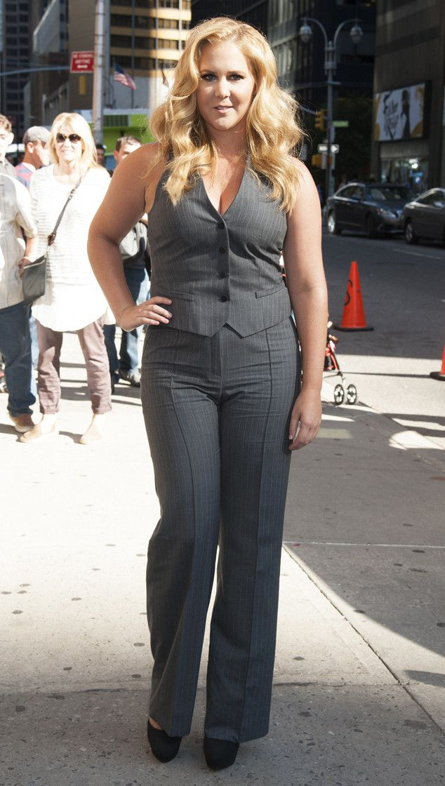Amy Schumer From The Big Picture Today S Hot Photos Amy Schumer