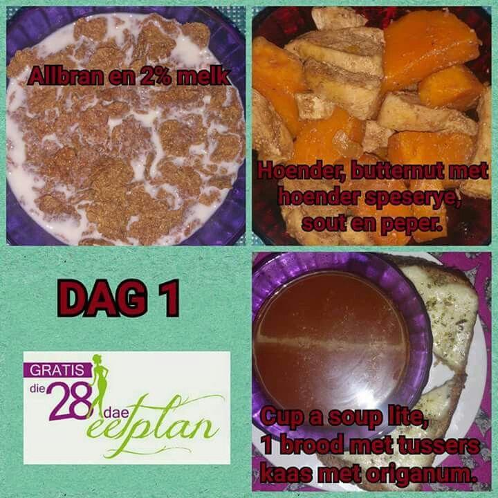 dieet groente resepte