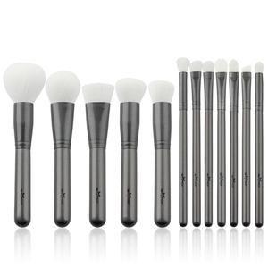ievolve  12pc anmor white brush set 🚚free shipping w