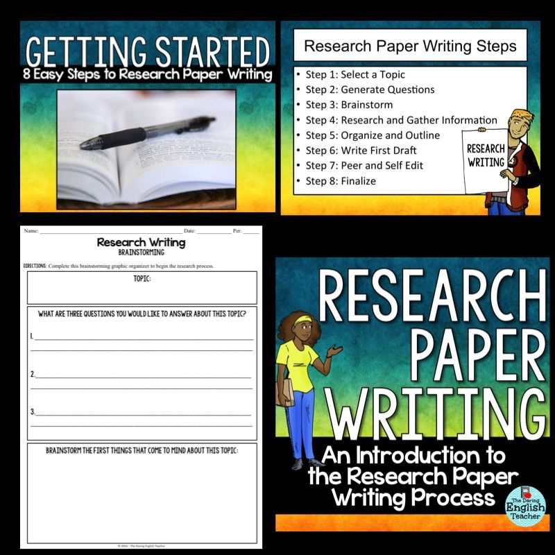 Superbe Research Paper Writing And Research Paper Topics For High School Students.