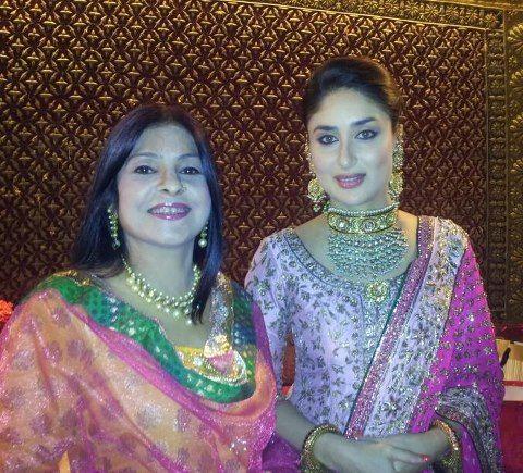 More Pics From Saif Kareenas Wedding