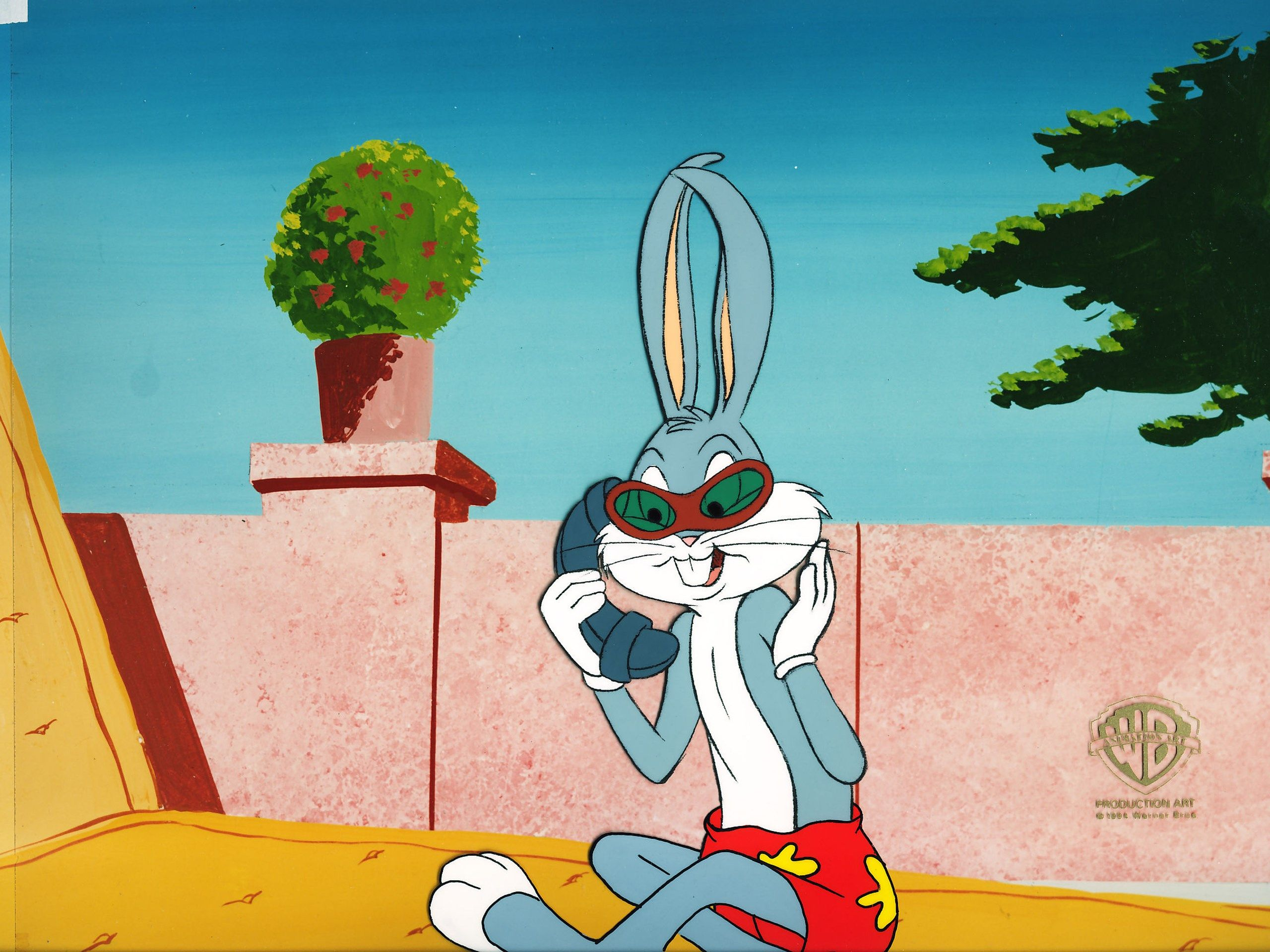 bugs bunny hd picture Bugs bunny pictures, Bugs bunny