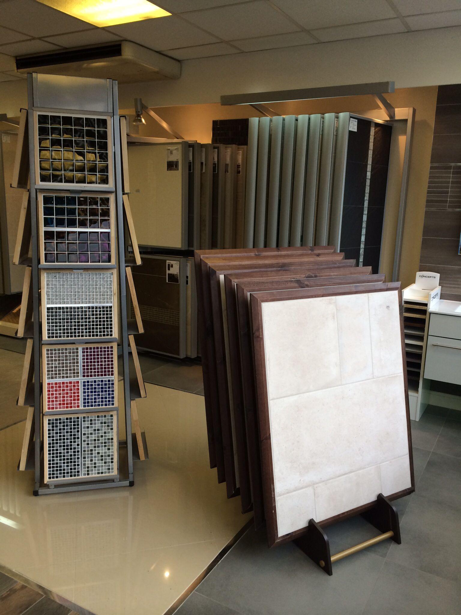 New multi size floor tiles now in stock   www.ceramicatilesashtead.com  #personalbydesign