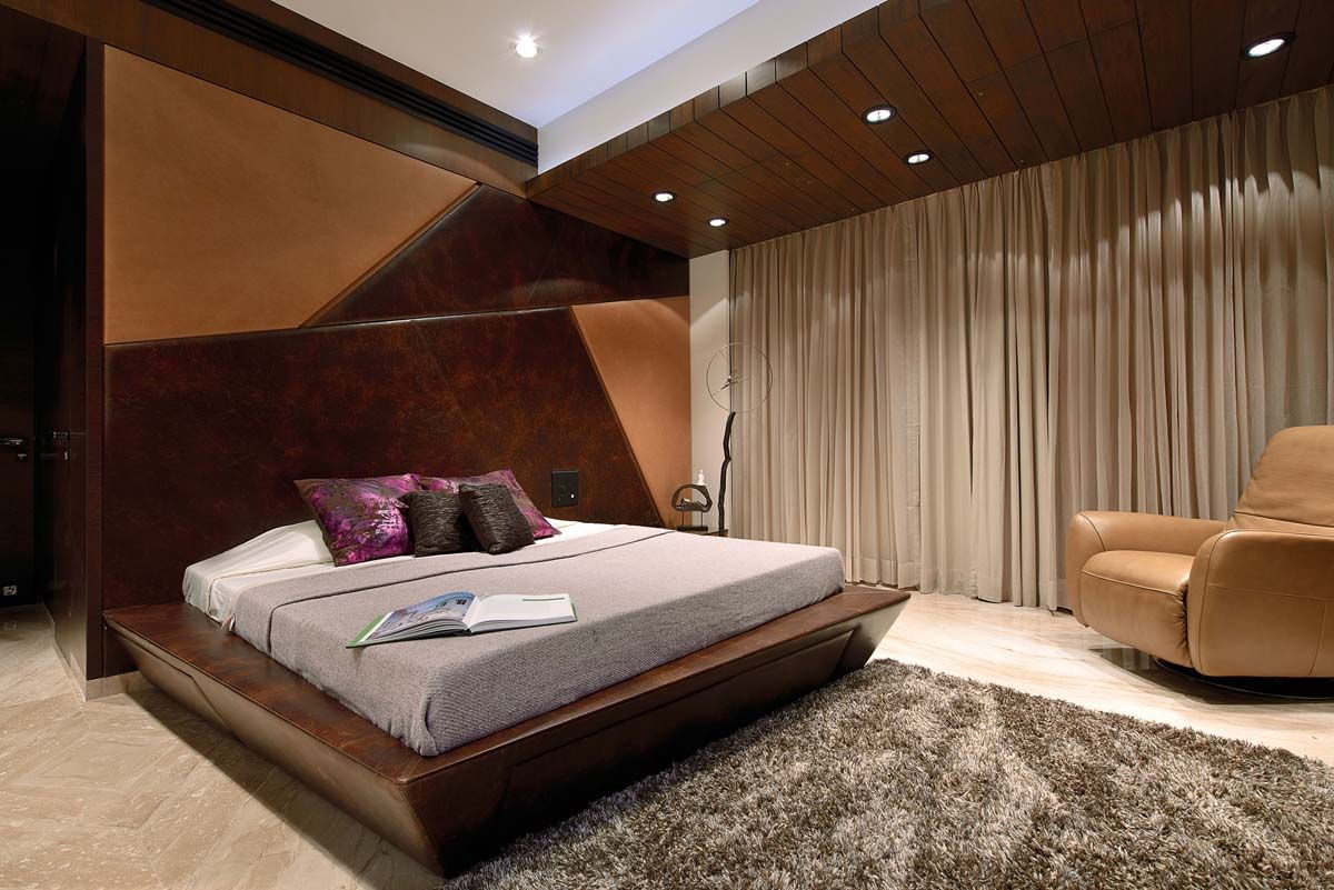 Interior Design by smstudio, Mumbai. Browse the largest collection of interior design photos designed by the finest interior designers in India.