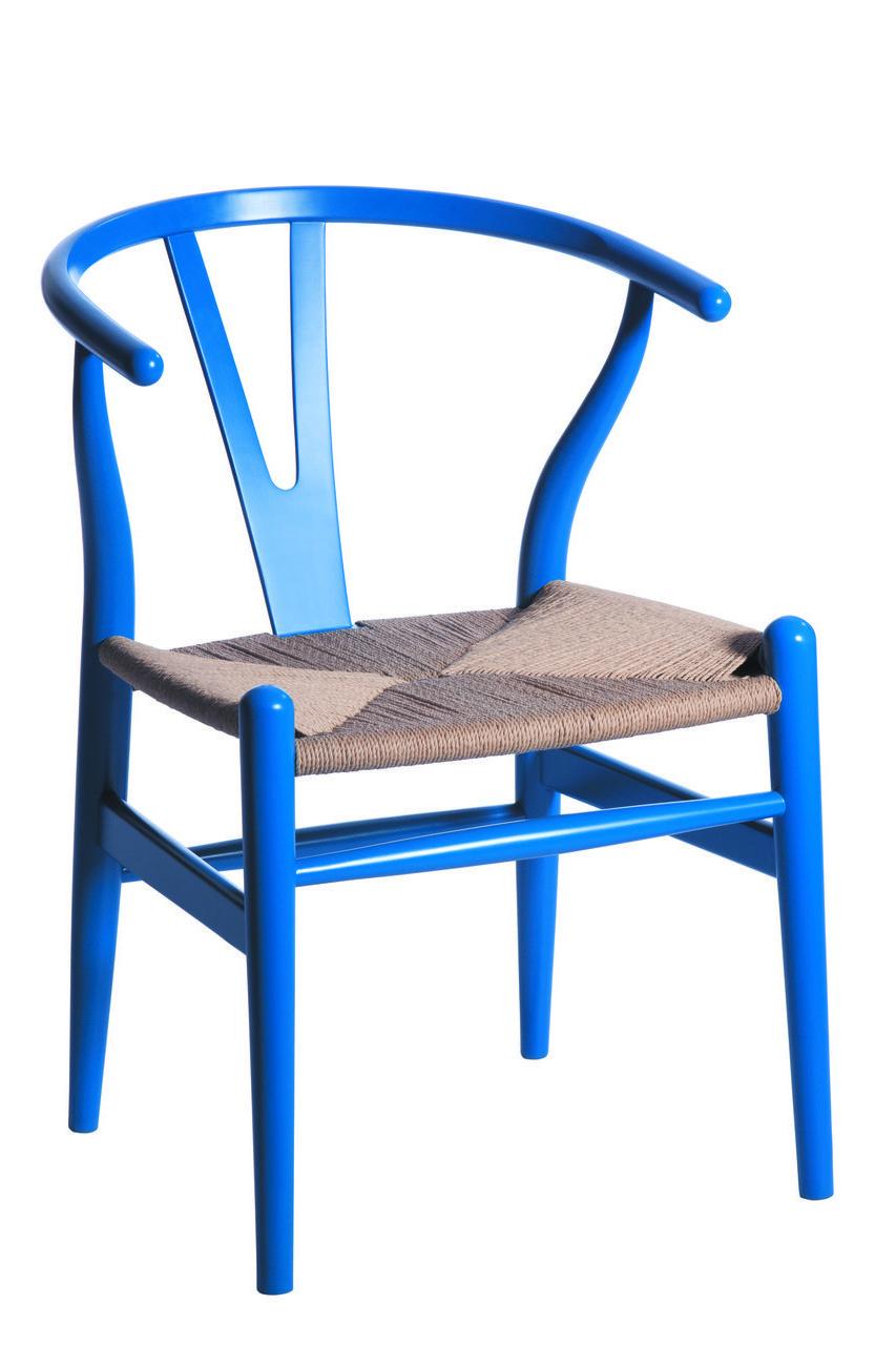 Replica Hans Wegner Wishbone Chair Various Colours