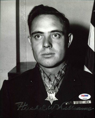 woody williams medal of honor citation