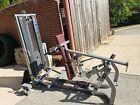 Hammer Strength MTS V Squat machine  #Fitness