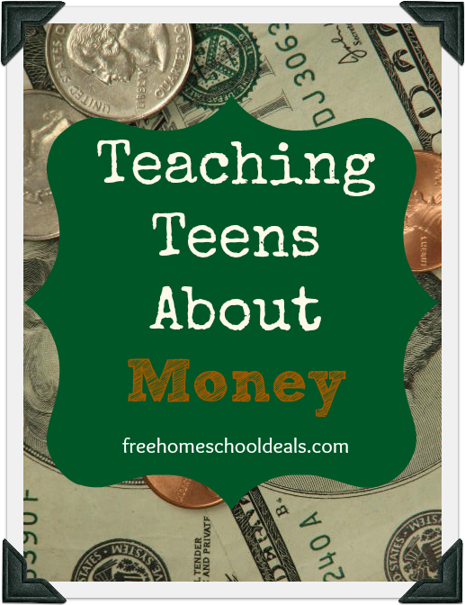 teaching teens about money 30 must follow christian moms teaching money teen money. Black Bedroom Furniture Sets. Home Design Ideas