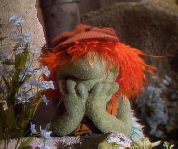 72 70 80 S Growing Up Ideas Muppets Miss Piggy Jim Henson