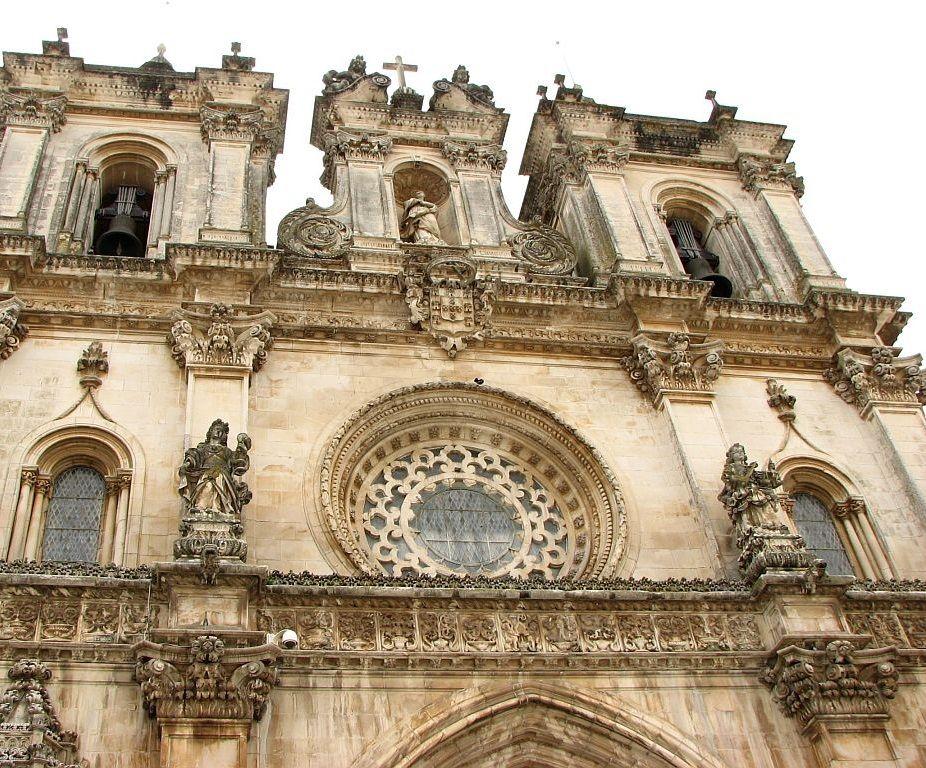 Monastery of Santa Maria d'Alcobaça, Leiria - Portugal