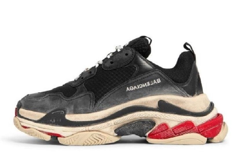 10 Best Replica Designer Shoes Sites (Balenciaga Replica)