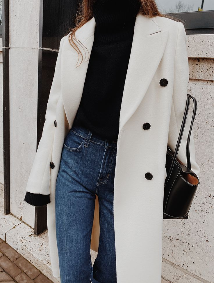 Photo of White Touches to Winter – FashionActivation
